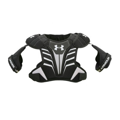 UA Strategy 2 Shoulder Pads