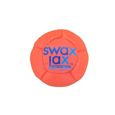 Swax Lax Pro Grip Lacrosse Training Ball