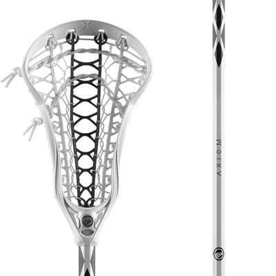 Maverik Axiom with Vertex Complete Stick