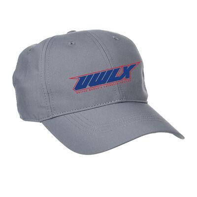 United Women's Lacrosse League Hat-Grey