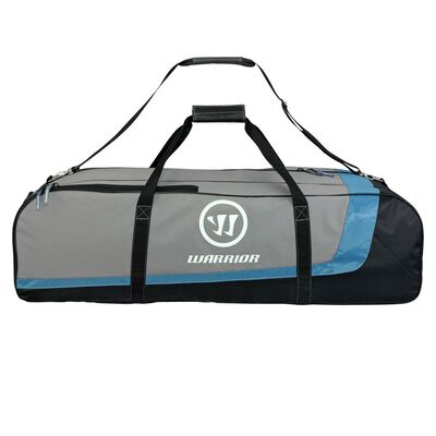 Warrior Black Hole Lacrosse Equipment Bag