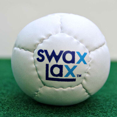Swax Lax Classic Training Ball- 2 Dozen