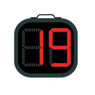 Nevco Shot Clock Model SEG-14