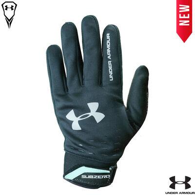 UA Subzero Lacrosse Glove