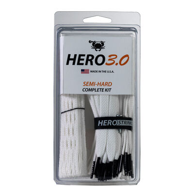 ECD Hero 3 Semi-Hard Mesh Kit
