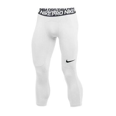 Nike Pro Men's 3QTR Tight