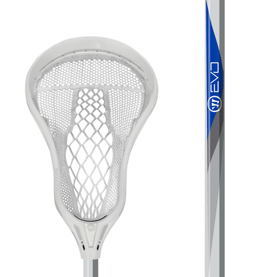 Warrior Evo Warp Next Defense Complete Stick 2019