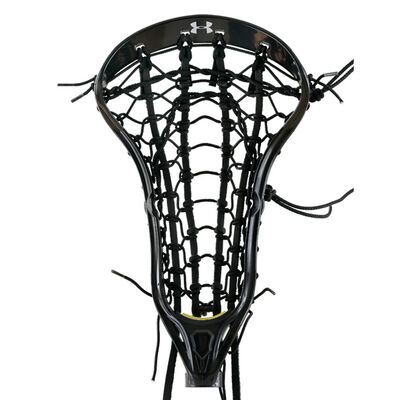 UA Regime Head Strung w. Rail Pocket