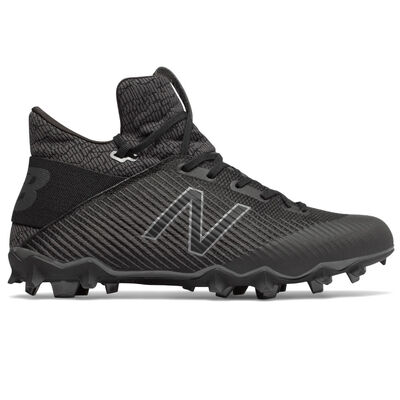 New Balance Freeze 2.0 LX-Black