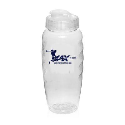 Lax.com Water Bottle