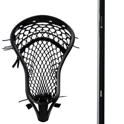 Lacrosse Complete Sticks