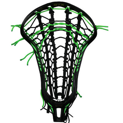Stx Crux 600-Neon Green with Rail Elite Pocket