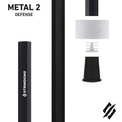 StringKing Metal 2 Defense