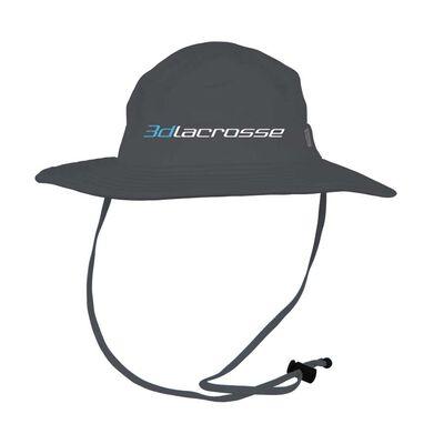 3d Lacrosse Bucket Hat
