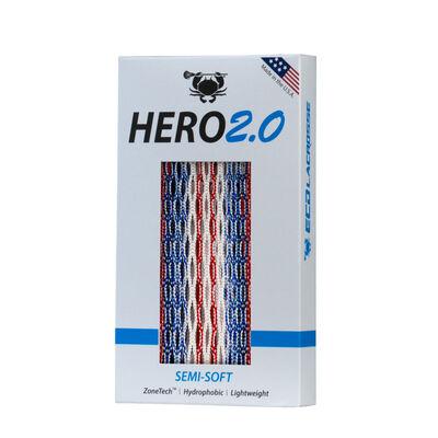 ECD USA Hero 2.0 USA Semi-Soft Mesh