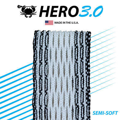 East Coast Dyes Hero 3.0 Striker Mesh