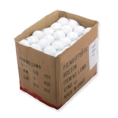 Case of Lacrosse Balls-NOCSAE and NFHS Approved