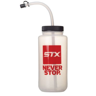 STX Water Bottle with Long Straw