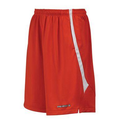 Maverik Lacrosse Short-Red