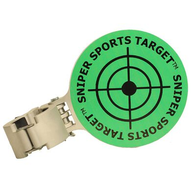 Sniper Sports Target-Regulation Lacrosse