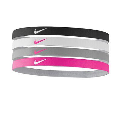 Nike Girls Headband Assorted 4 Pack