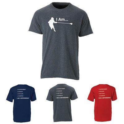 I am Defense T-Shirt