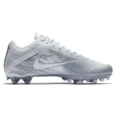 Nike Vapor Speed 2-White-Grey