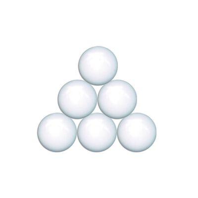 Lacrosse Balls 6-Pack