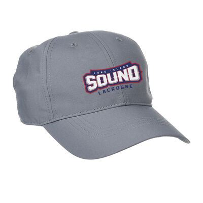 UWLX Long Island Sound Hat-Grey
