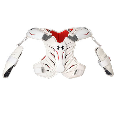 UA Revenant Box Shoulder Pads