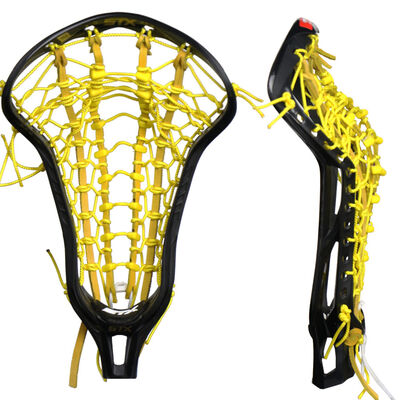 Stx Crux 600-Black with Rail Elite Pocket