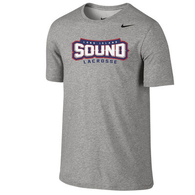 UWLX Long Island Sound Dri-Fit Cotton Tee