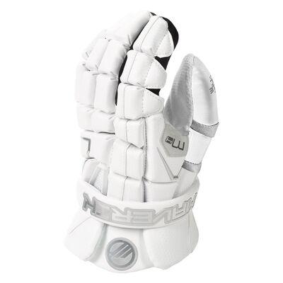 Maverik M4 Goalie Gloves