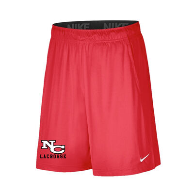 New Canaan Nike Fly Lacrosse Shorts