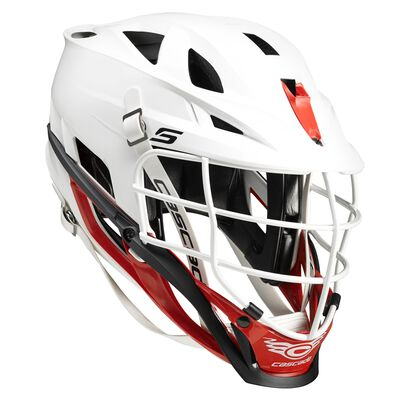 Cascade S Youth Custom Lacrosse Helmet