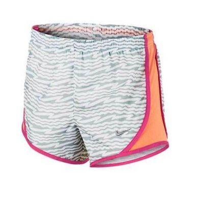 Nike Girls Youth Tempo GFX Lacrosse Shorts