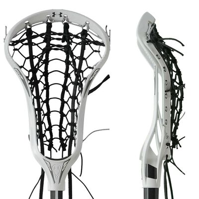 UA Glory Head w. Rail Pocket