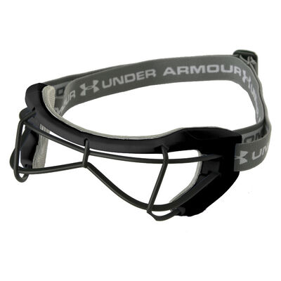 Under Armour Futures Goggle with Stainless Steel Mask