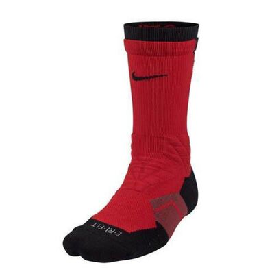 Nike Elite Vapor 2.0 University Red