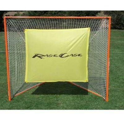 Rage Cage Brave Goal