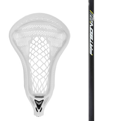 Warrior Evo FB Warp Pro Box Complete Stick