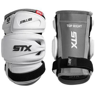 STX Stallion 500 Arm Pads