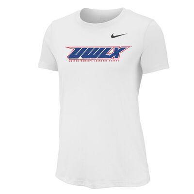 United Women's Lacrosse League Dri Fit Cotton Tee