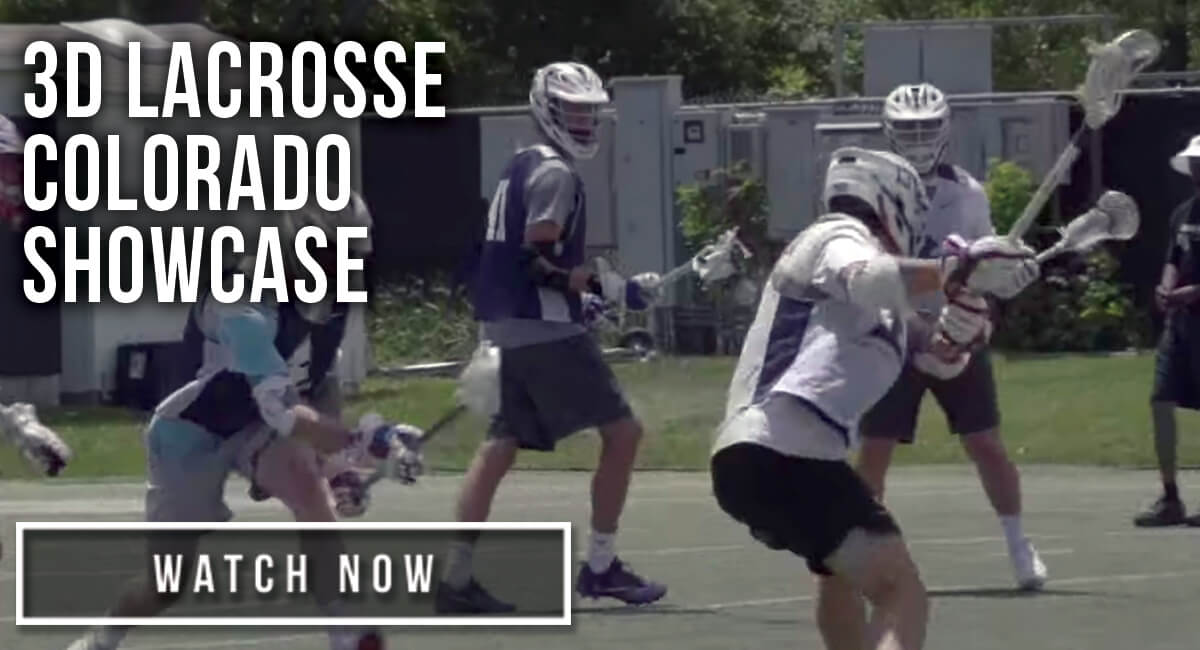 3d lacrosse colorado showcase