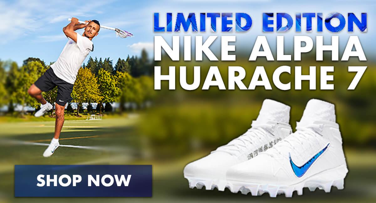 Nike Alpha Huarache 7 Elite