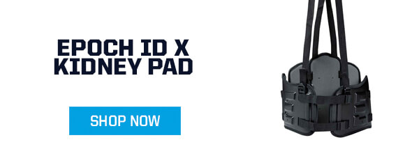 integra id x kidney pads for Box Lacrosse