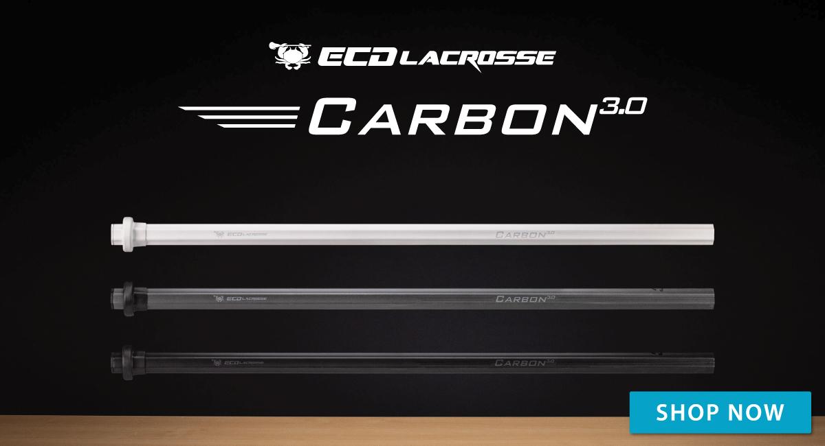 ECD Carbon 3.0 Lacrosse Shaft