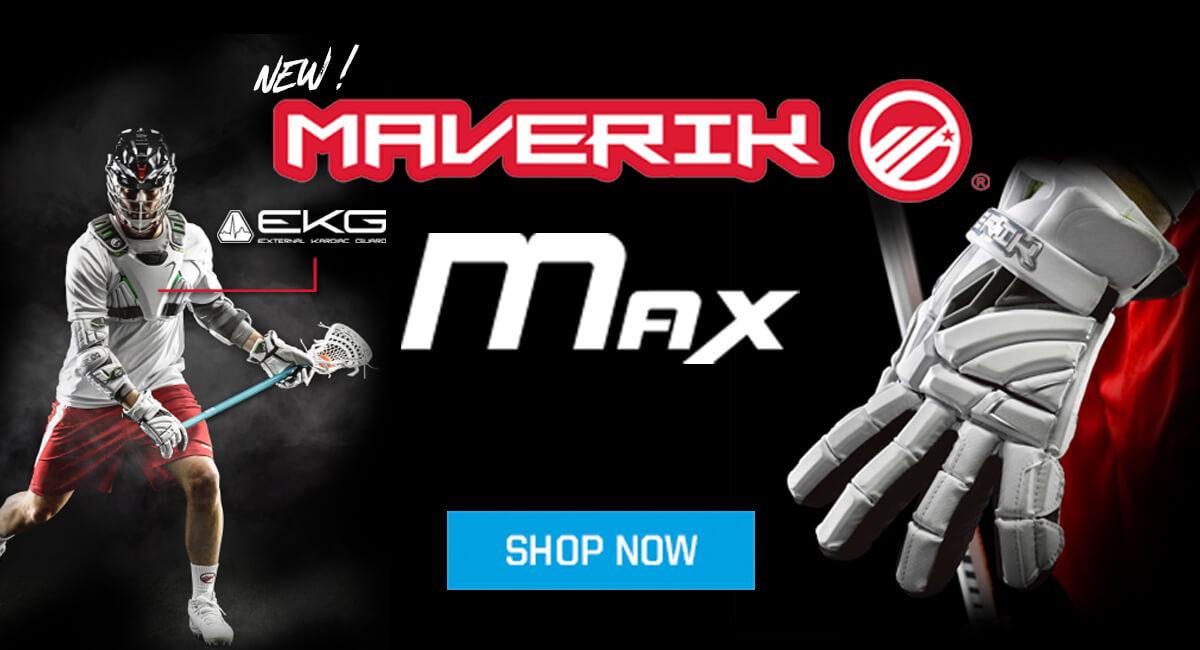 Maverik Max EKG