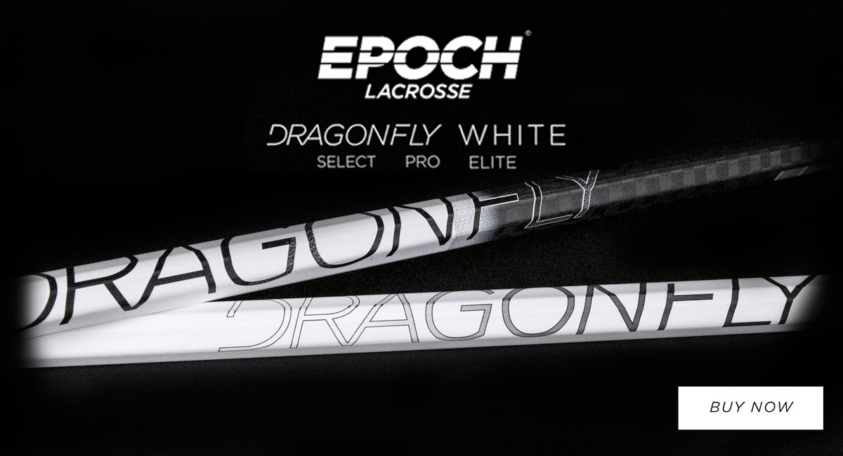 Epoch dragonfly shaft