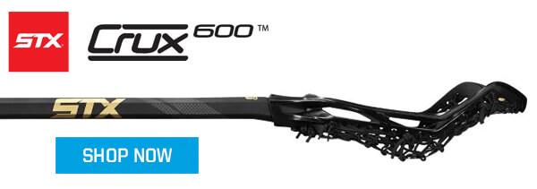 STX Crux 600